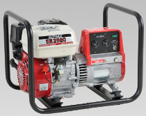 elemax generator japan standard series products